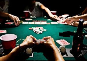 echt gokken