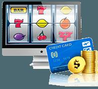 prepaid creditcard casino